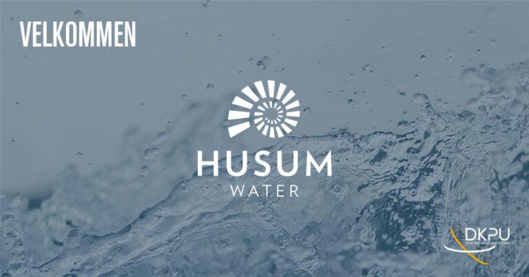 Husum water
