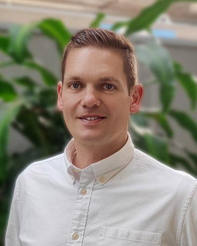 billede af Jakob Skydt Lindemann - associeret seniorrådgiver hos DKPU