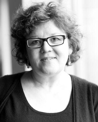 billede af Lone Jakobsgaard - associeret seniorrådgiver hos DKPU