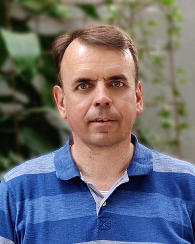 billede af Jørgen Brandt, seniorrådgiver hos DKPU